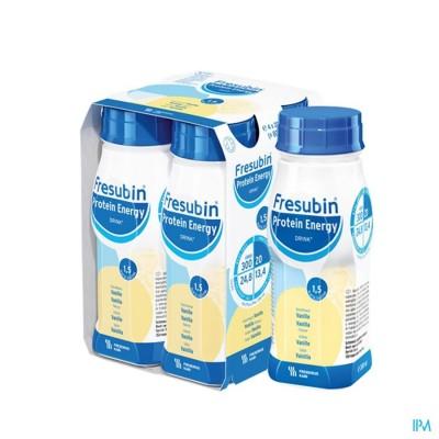 Fresubin Protein Energy Drink 200ml Vanille