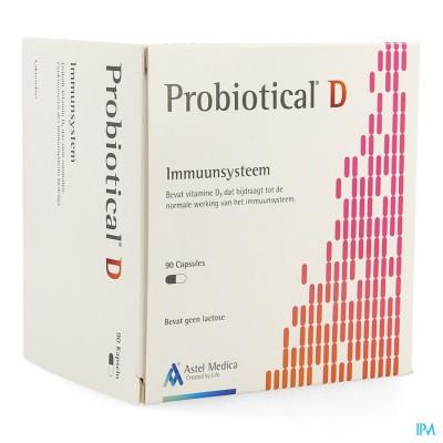 Probiotical D Gel 90