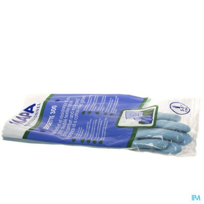 Handschoen Jersette 5,5 1 Paar