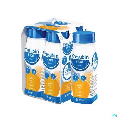 Fresubin 2 Kcal Drink 200ml Caramel