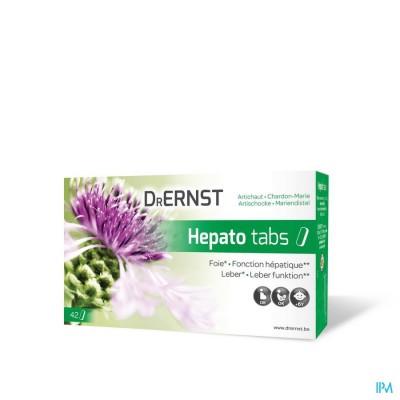 Dr Ernst Hepato tabs 42 Tabl
