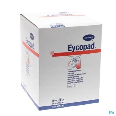 Eycopad 70x85mm St. 25 P/s