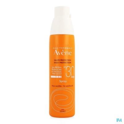 Avene Zon Ip30+ Spray 200ml