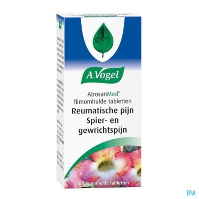 A.Vogel Atrosanmed 60 tabletten