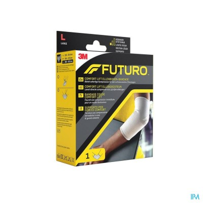 Futuro Comfort Lift Elleboogsteun 76579, Large