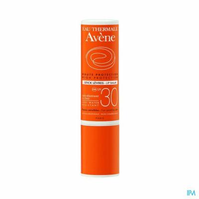 Avene Zon Ip30 Stick Lippen 3g