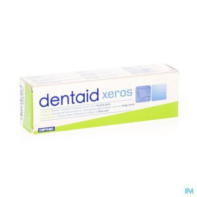 Dentaid Xeros Tandpasta Tube 75ml 3550