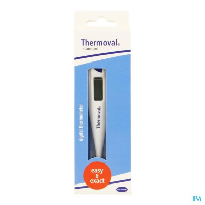 Thermoval Standard 1 P/s