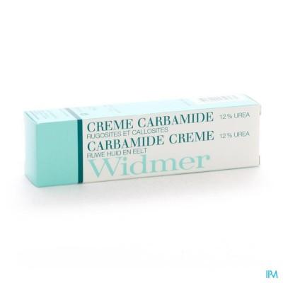 Widmer Carbamide Creme N/parf 50ml