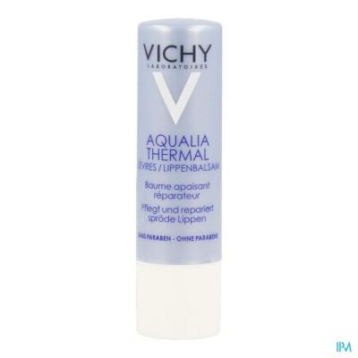 Vichy Aqualia Thermal Lippen Duo 2x4,7ml 2e -50%