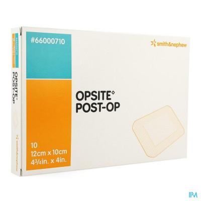 Opsite Post Op N 10,0cmx12,0cm 10 66000710