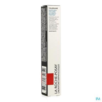 Lrp Toleriane Mascara Volume Zwart 6,9ml