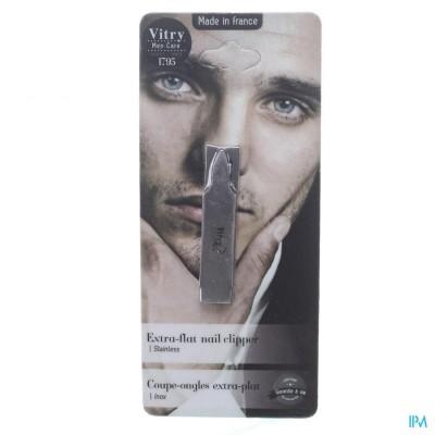 Vitry Classic Nagelknipper Uittrekbaar 1057b