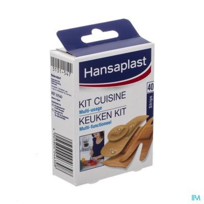 Hansaplast Keuken Kit 40