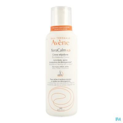 Avene Xeracalm A.d. Creme Relipidante 400ml
