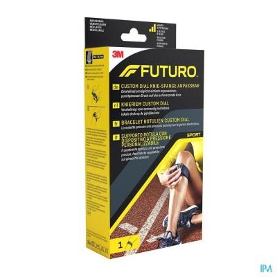 Futuro Knieriem Custom Dial 09190, Aanpasbaar
