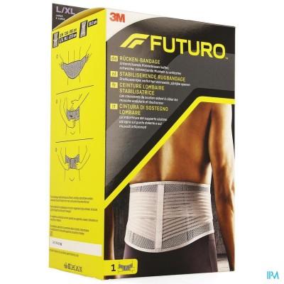 Futuro Stabiliserende Rugbandage 46816, Large - Extra Large