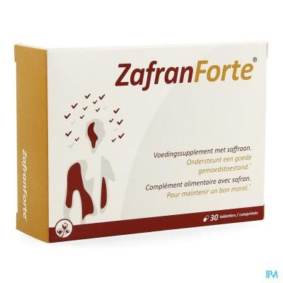 Zafranforte Comp 30