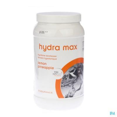 Trisportpharma Hydra-max Lemon Pdr 1kg