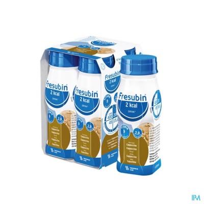 Fresubin 2 Kcal Drink 200ml Cappuccino
