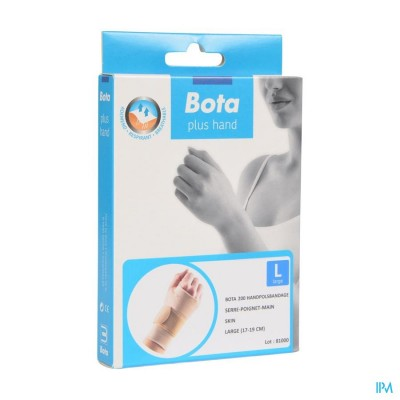 Bota Handpolsband 200 Skin l