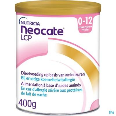 Neocate 1age/ 1lftd 400g