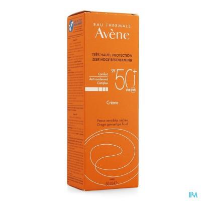 Avene Zon Ip50+ Creme 50ml