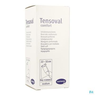 Tensoval Comf.schelpmanc 22-321 P/s