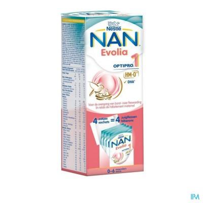 Nan Evolia 1 4x26g