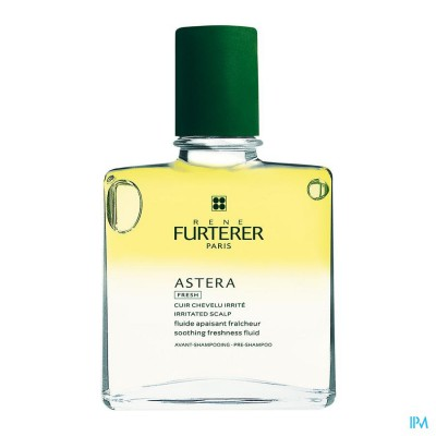 Furterer Astera Fluid Verzachtend 50ml
