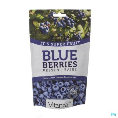 Vitanza Hq Superfood Blueberries 150g