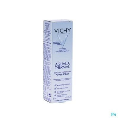 Vichy Aqualia Thermal Dyn. H. Serum 30ml