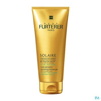 Furterer Zon Douchegel Voedend 200ml