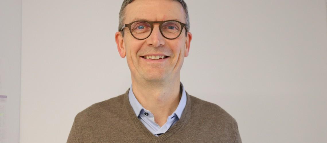 Peter Bouckaert