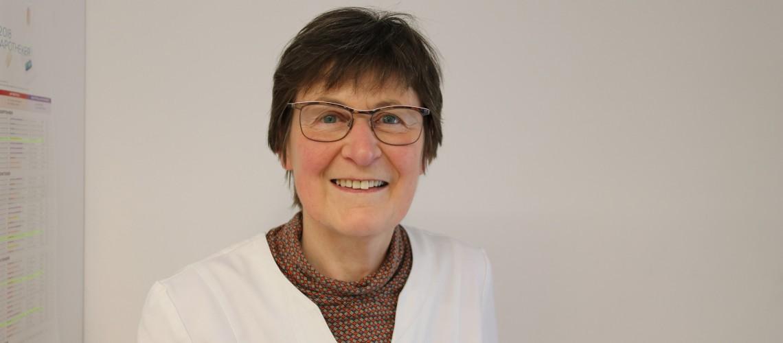 Marleen Vandycke