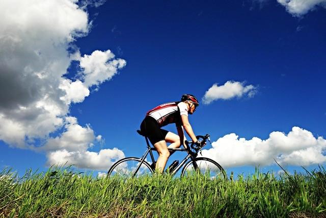 Foto sportvoeding en advies op maat